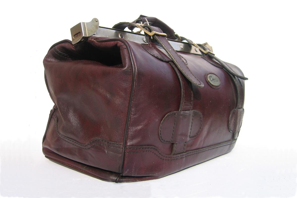 Mit leichtem Gepäck reist man besser