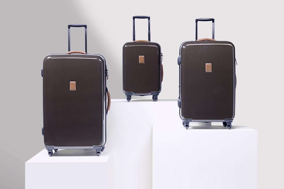 Der Boxford XL Koffer, ein stillvoller Begleiter auf Ihrer langen Reise