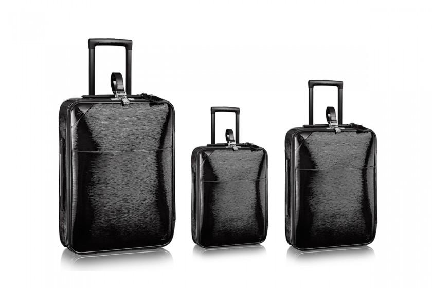 Das Koffer Volumen und die Gepäckmenge sollen aufeinander abgestimmt sein